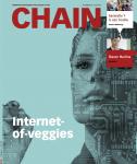 Cover CHAIN Magazine