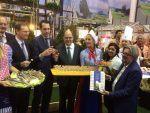 Duurzaamheid en smaak centraal bij presentatie Nederlandse tuinbouw Grüne Woche