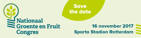 Groente Fruit congres