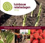 Tuinbouw Relatiedagen