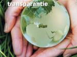 Duurzaamheidscertificaten