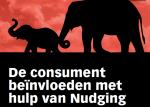 De consumenten beïnvloeden met hulp van Nudging