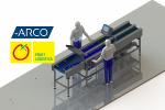 ARCO presenteert nieuwe  verpakkingslijn tijdens Fruit Logistica