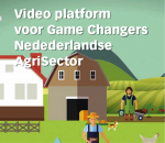 FoodMakers introduceert video platform voor Nederlandse AgriSector