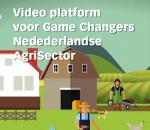 FoodMakers introduceert video platform voor Nederlandse AgriSector