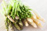 Top 10 voorjaarsgroente
